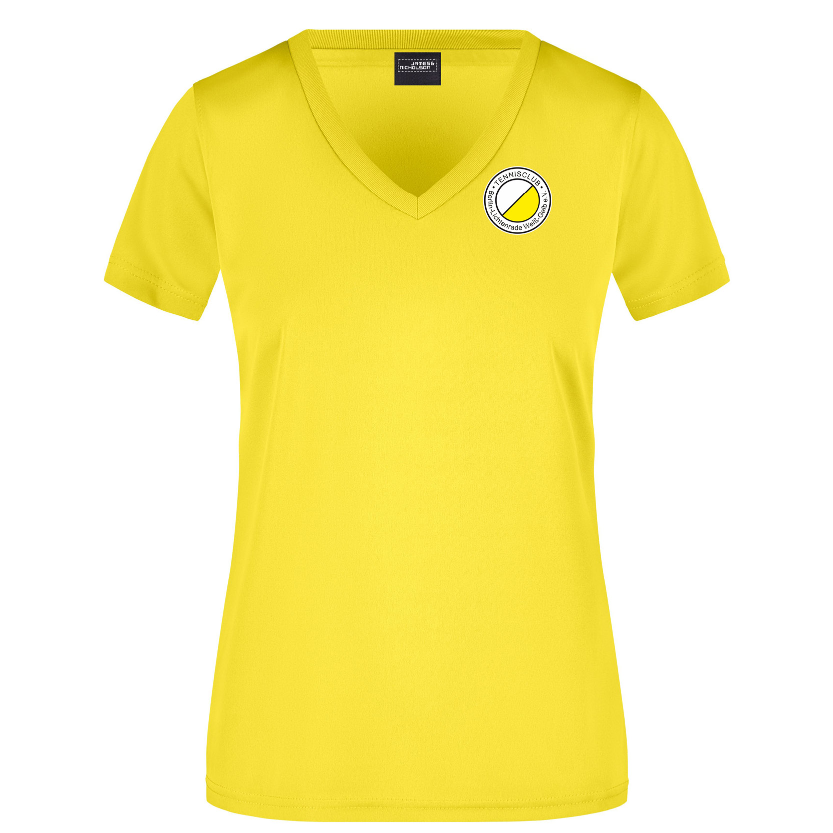 Team-T-Shirts individuell bedrucken