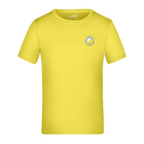 Team-T-Shirts individuell bedrucken